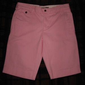 Ralph Lauren Sport Shorts - Pink - 4